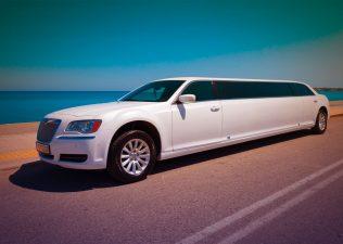 limousine avellino